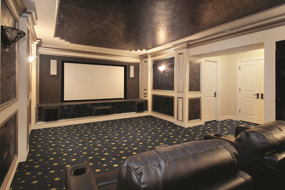 Design Tips You Need To Know For Your Home Theater
