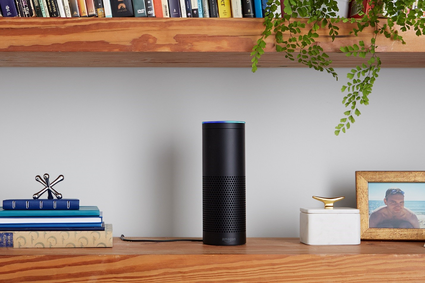 Is Amazon Alexa Appropriate for Your Commercial Automation System?