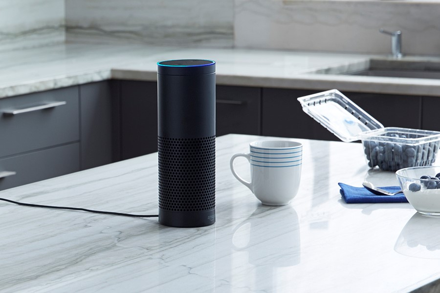7 Aspects of Your Home You Can Control with Amazon Alexa