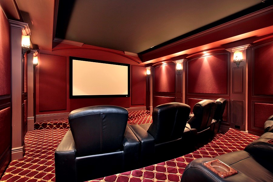 Optimize Your Home Theater for Perfect Sound